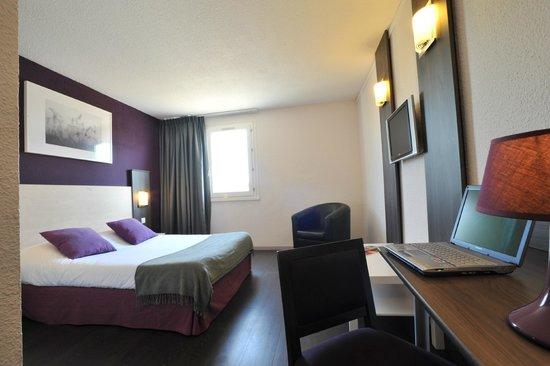 Hotel balladins Montpellier / Parc Expo