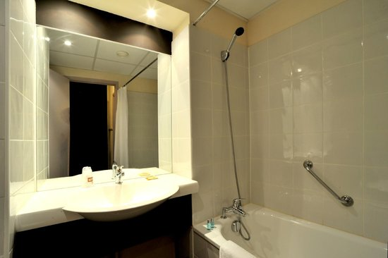 brit hotel montpellier parc des expos reviews price comparison perols france tripadvisor. Black Bedroom Furniture Sets. Home Design Ideas