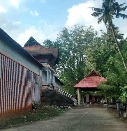 Adi Keshava Perumal Temple