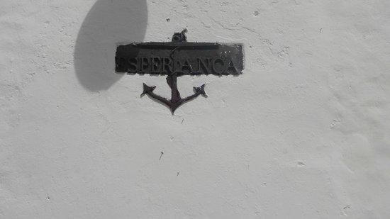 Igreja do Santo Cristo: Ancora simbolo del suicidio del poeta Antero de Quental.
