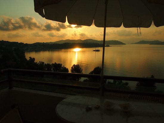 Photo of Hotel Villa Alexis Skiathos