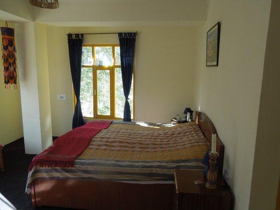 Hotel Deyzor: My room