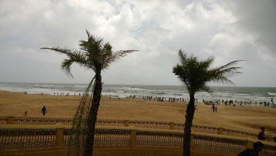 Calangute Beach: Beach