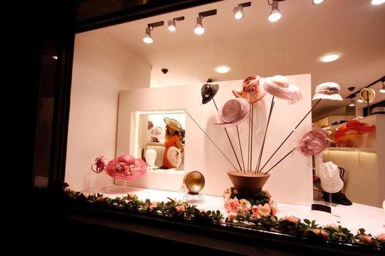 Hat Gallery M/V