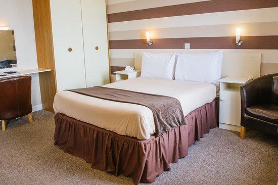 Doric Hotel