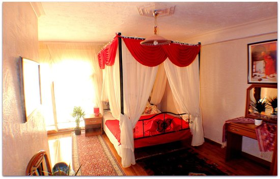 Rebetika Hotel: superior room