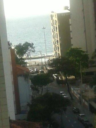 Ondamar Hotel: Vista do sétimo andar