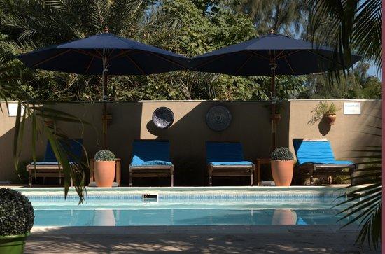 Bleu De Toi Boutique Guest House: Pool