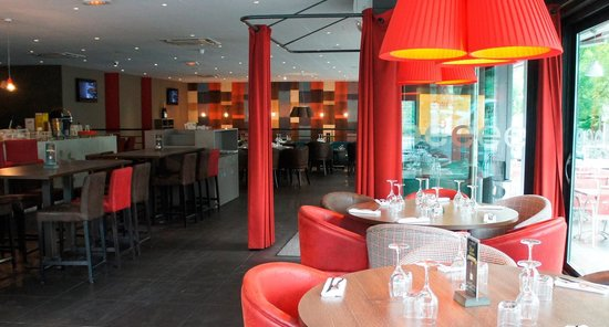 L'endroit - Lyon Vaise: L'endroit restaurant vaise