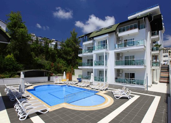 Hotel Side Su