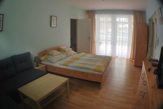Alka Apartman