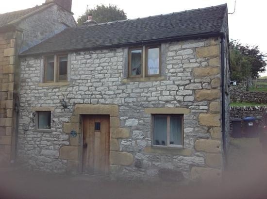 Wolfscote Grange Cottages: Grace's Cottage