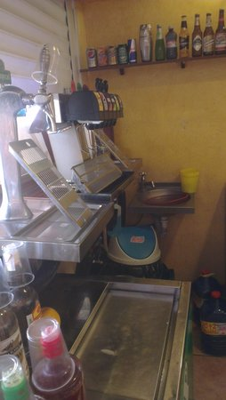 LABRANDA Oasis Mango: bar