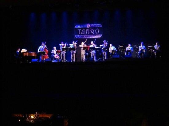 Tango Porteno: Orquesta Típica Di Salvo