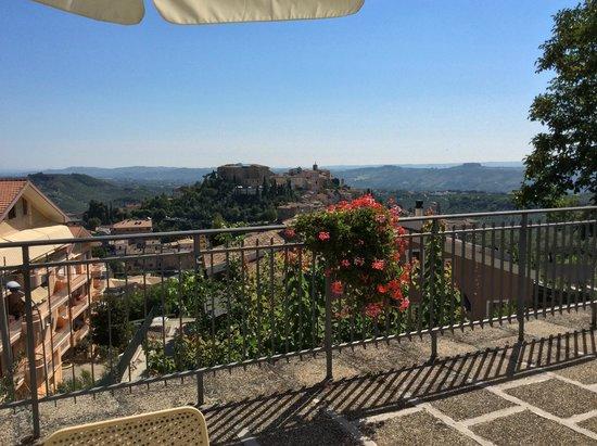 Hotel A Loreto Aprutino Italia