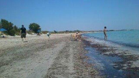 Lemnos, Grèce: ΠΑΡΑΛΙΑ