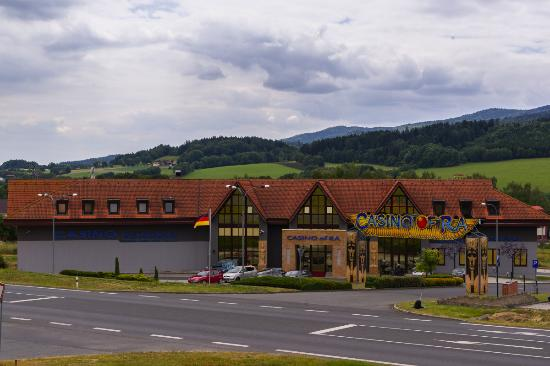 furth im wald casino