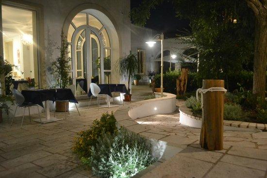 Il giardino foto di matisse uggiano la chiesa tripadvisor for Il giardino di matisse