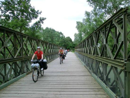 La Strada Ciclabile Treviso-Ostiglia