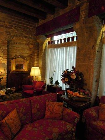 Hotel Gabbia d'Oro: Hotel