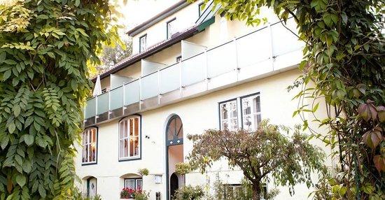 Hotel Rosenvilla: Rosenvilla