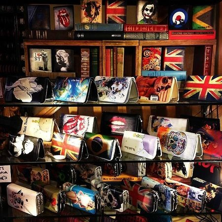 Anastasia Gift Shop