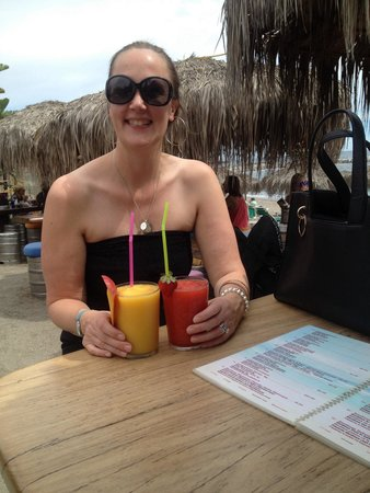 Chiringuito Pedro's Beach