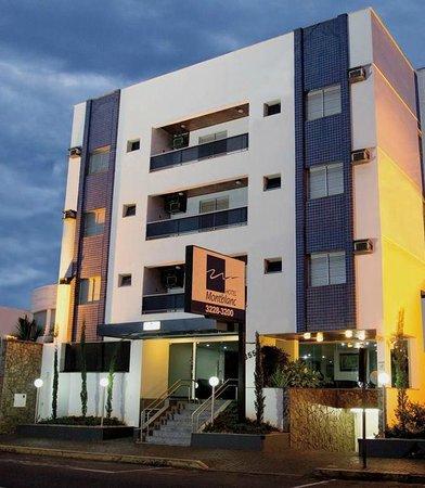 Montblanc Hotel Uberlandia