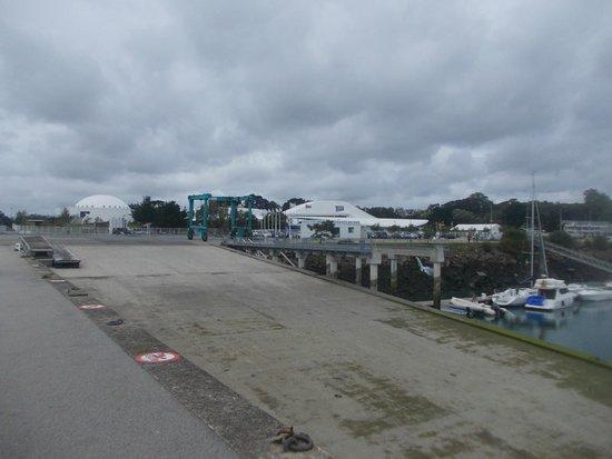Oceanopolis : Oceanopolis - Picture of Oceanopolis, Brest - TripAdvisor