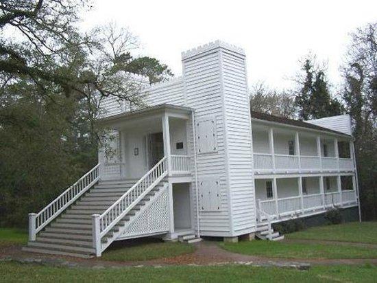 Sam Houston Law Office Picture Of Sam Houston Memorial Museum