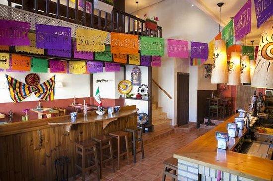 La Chilanga Antojitos Mexicanos