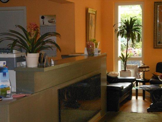Garden Hotel D Sseldorf Arvostelut Sek Hintavertailu