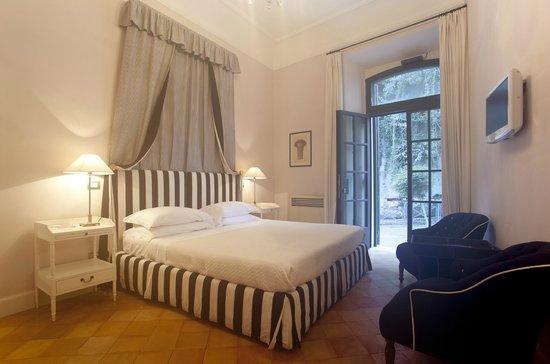 Hotel San Pancrazio: Deluxe Room