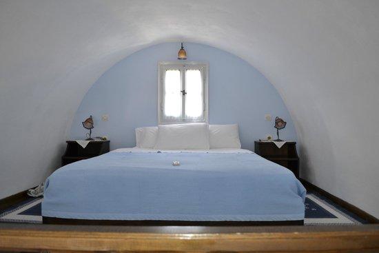 Anemoessa Villa : Bedroom