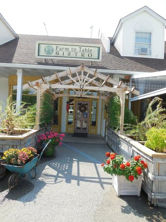 Farm To Table Bistro, Fishkill   Menu, Prices U0026 Restaurant Reviews    TripAdvisor