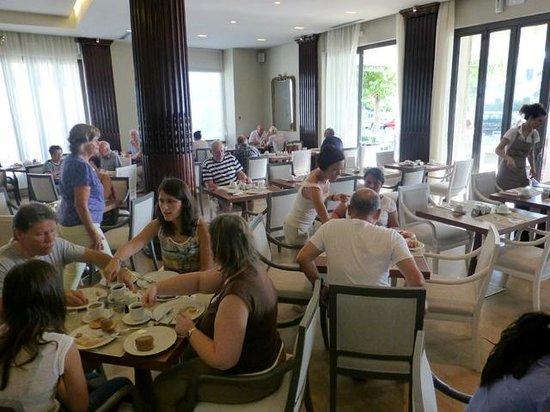 "Mayor Mon Repos Palace 'Art Hotel"": Restaurant"