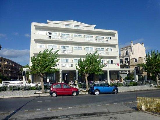 "Mayor Mon Repos Palace 'Art Hotel"": Hotel Exterior"