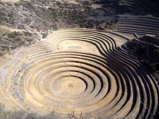 Cusco for You: Moray