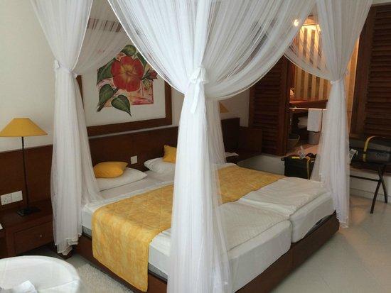 Lanka Princess: Hotelzimmer Superior