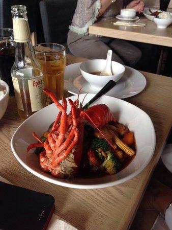 Chang Cheng Restaurant