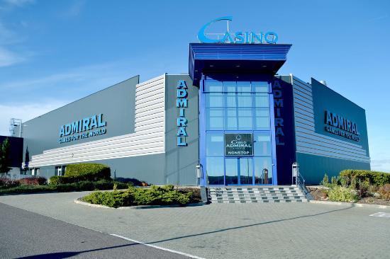 Hate- Blaues Casino