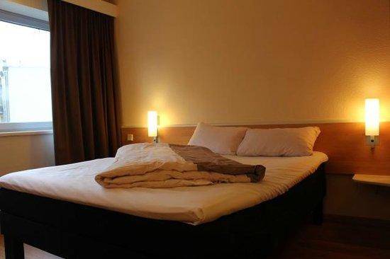 Ibis Graz : Bed