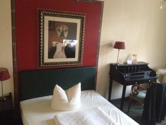 Hanseat Hotel 이미지