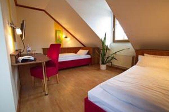 Bad Bruckenau Hotel Deutsches Haus