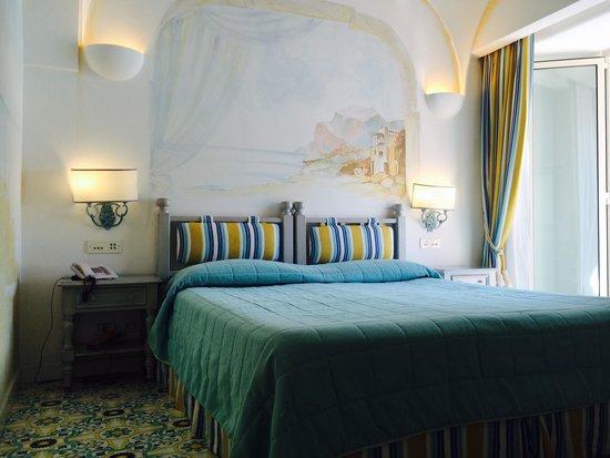 Hotel La Palma: La Palma Guest Room