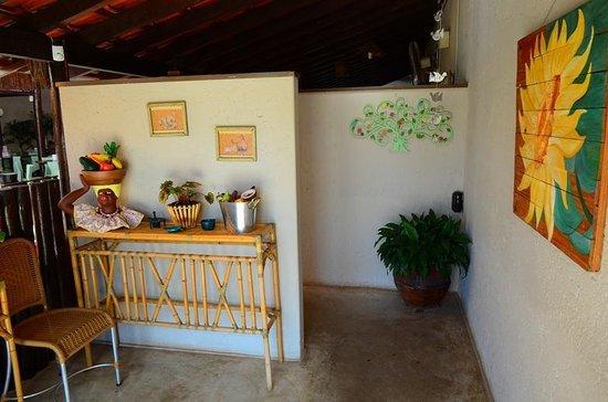 Terra Brasilis Restaurante: lindo