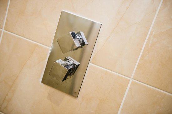 Park House Hotel: Bathroom