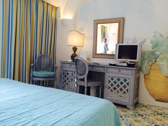 Hotel La Palma: La Palma Guest Room II