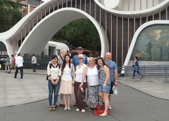 Chengdu Private One Day Tour Guide Summer 2020 All You