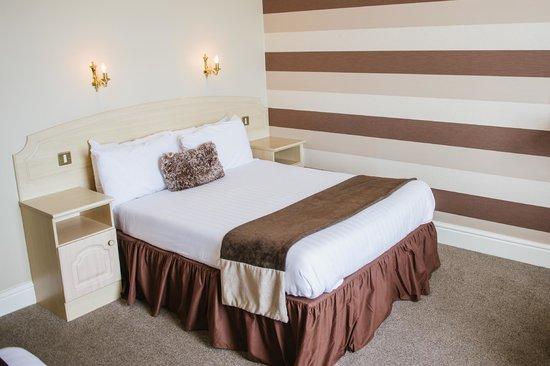 Park House Hotel: Suite